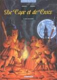 Alain Ayroles et Jean-Luc Masbou - De Cape et de Crocs Tome 6 : Luna incognita.