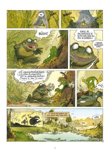 Garulfo L'intégrale, Tome 1. de Alain Ayroles - Album - Livre - Decitre
