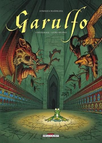 Garulfo L'intégrale, Tome 2