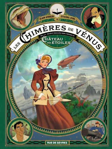 Les Chimères de Vénus Tome 1