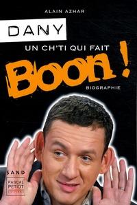 Alain Azhar - Un Ch'ti qui fait Boon !.
