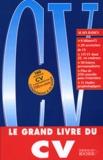 Alain Baden - Le grand livre du CV.