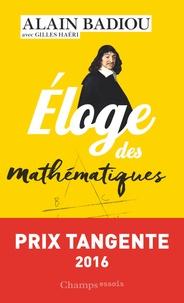 Alain Badiou - Eloge des mathématiques.
