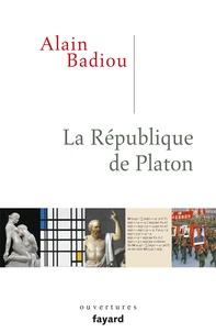 Deedr.fr La République de Platon Image