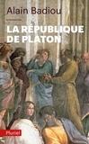 Alain Badiou - La République de Platon.