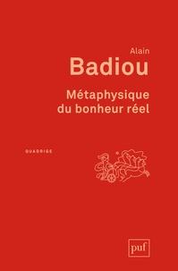 Goodtastepolice.fr Métaphysique du bonheur réel Image