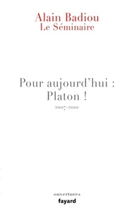 Cjtaboo.be Pour aujourd'hui : Platon! - Le séminaire 2007-2010 Image