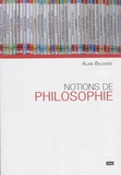 Alain Bajomée - Notions de philosophie.