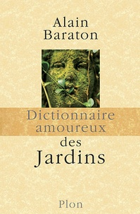 Lemememonde.fr Dictionnaire amoureux des jardins Image