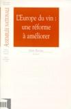 Alain Barrau - .