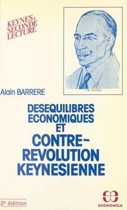Alain Barrère - .