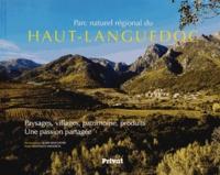 Alain Baschenis et Santiago Mendieta - Parc naturel régional du Haut-Languedoc - Paysages, villages, patrimoine, produits : une passion partagée.