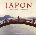 Alain Basset et Olivier Basset - Japon - Les délices de l'extrême.