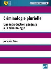 Galabria.be Criminologie plurielle - Une introduction générale à la criminologie Image