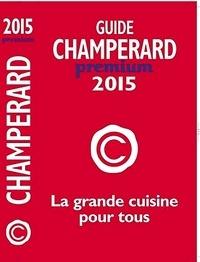 Alain Bauer - Guide Champérard premium.