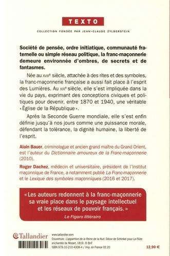 Nouvelle histoire des francs-maçons en France. Des origines à nos jours
