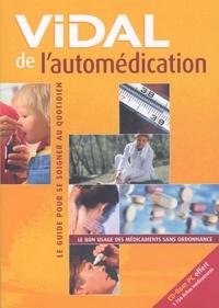 Alain Baumelou - Vidal de l'automédication. 1 Cédérom