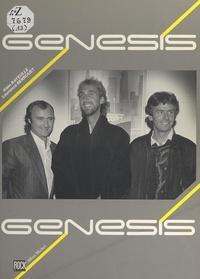 Alain Bayeulle et Laurence Berrouet - Genesis, 1963-1987.