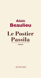 Alain Beaulieu - Le Postier Passila.