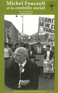 Deedr.fr Michel Foucault et le contôle social Image