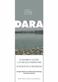 Alain Beeching et Eric Thirault - Economie et société à la fin de la préhistoire ; Actualité de la recherche.