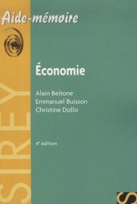 Goodtastepolice.fr Economie Image