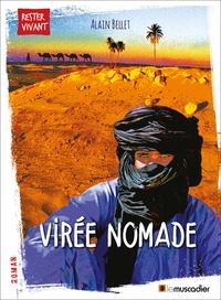 Alain Bellet - Virée nomade.