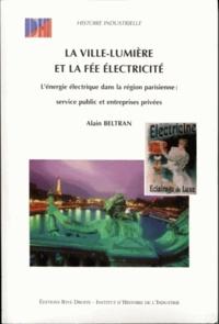 Alain Beltran - .
