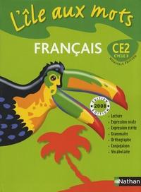 Alain Bentolila - Français CE2.