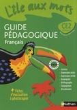 Alain Bentolila - Français CE2 - Guide pédagogique.