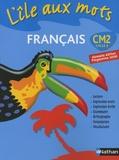 Alain Bentolila - Français CM2 L'île aux mots - Programme 2008.