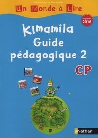 Français CP Kimamila Un Monde à Lire série bleue - Guide pédagogique 2.pdf