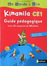 Kimamila CE1 - Guide pédagogique.pdf