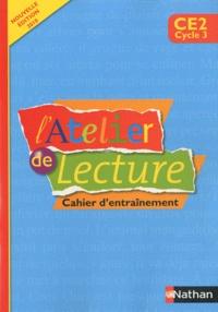 Alain Bentolila - L'Atelier de Lecture CE2.