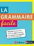 Alain Bentolila - La grammaire facile.