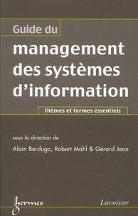 Alain Berdugo et Robert Mahl - .