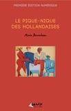 Alain Berenboom - Le Pique-nique des Hollandaises.