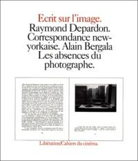 Alain Bergala et Raymond Depardon - .