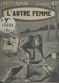 Alain Berger - L'autre femme.