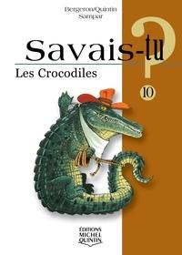 Corridashivernales.be Les crocodiles Image