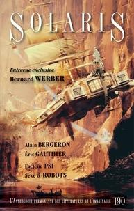 Alain Bergeron et Eric Gauthier - Solaris 190.