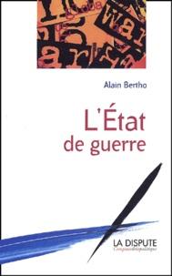 Alain Bertho - .