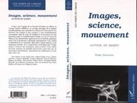 Alain Berthoz - Images, science, mouvement autour de Marey.