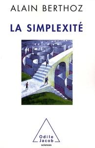 Alain Berthoz - La simplexité.
