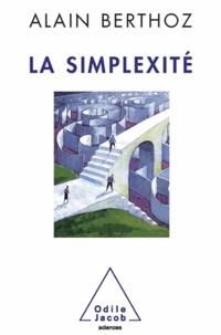 Alain Berthoz - Simplexité (La).