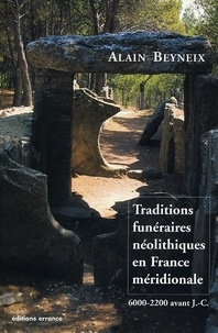 Histoiresdenlire.be Traditions funéraires néolithiques en France méridionale (6000-2200 avant J.-C.) Image