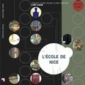 Alain Biancheri et André Giordan - L'Ecole de Nice.