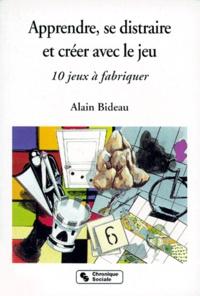 Alain Bideau - .