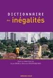 Alain Bihr et Roland Pfefferkorn - Dictionnaire des inégalités.