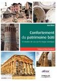 Alain Billard - Confortement du patrimoine bâti - Treize études de cas sur le risque sismique.